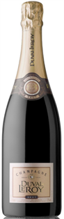 Duval-Leroy Champagne Brut Reserve 750ml
